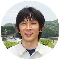 お墓ディレクター 泉 亨(いずみ とおる)
